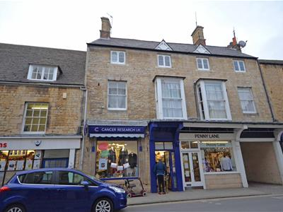 Property image of home to let in St. Pauls Street, Stamford